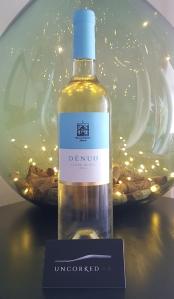 Dénuo - Cuvée Blanc 2016
