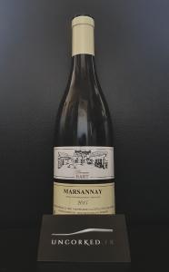 Domaine Bart - Marsannay 2015