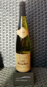 Kuehn - Gewurztraminer 2015