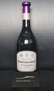 Boschendal - Pinotage 2016