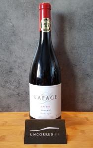 Domaine Lafage - Cayrol 2015