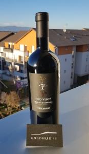 Luccarelli - Old Vines Primitivo di Manduria 2015