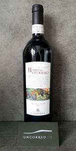 Cambria - Rosso del Levriero 2013