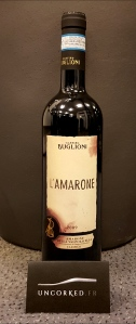 Cantine Buglioni - L'Amarone 2009