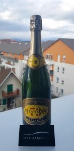 Champagne Chanoine Brut Réserve 1730