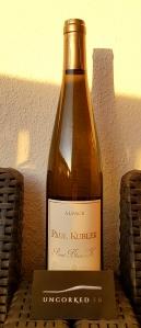 Domaine Paul Kubler - Pinot Blanc K 2014