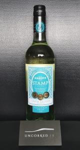Hardys - Stamp of Australia Sauvignon Blanc Semillon 2016