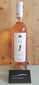 Maison Gutowski - Côtes de Provence Grande Cuvée 2016