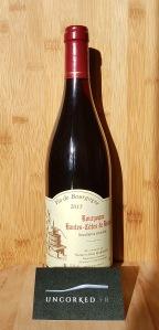 Domaine Marcillet - Bourgogne Hautes Côtes de Beaune 2015