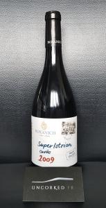 Roxanich - Super Istrian 2009