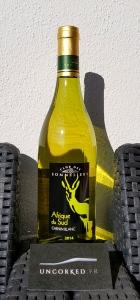 Swartland Winery - Chenin Blanc 2014