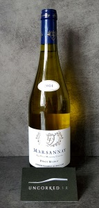 Domaine Fougeray de Beauclair - Pinot Beurot Marsannay 2014
