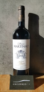 Quinta do Carmo - Dom Martinho 2014