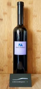 Mas Amiel - Vintage 1998