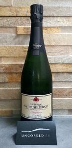 Champagne Nathalie Liébart - Cuvée Bienvenue Extra-Brut