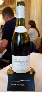 Domaine Leroy - Bourgogne 2003 2