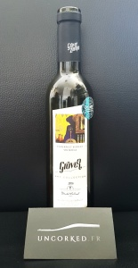Grover Zampa - Art Collection Cabernet-Shiraz 2016