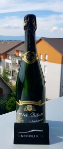 Champagne Ouriet-Pâture - Ambonnay Grand Cru Brut