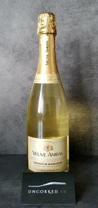 Veuve Ambal - Blanc de Blancs Brut Crémant de Bourgogne