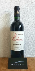 Château Pierhem - Pomerol 2007