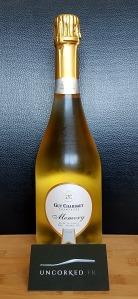 Champagne Guy Charbaut - Memory Brut Premier Cru 2005