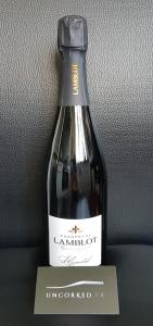 Champagne Lamblot - Cuvée L'Essentiel
