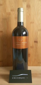 Conn Creek - Herrick Red 2013