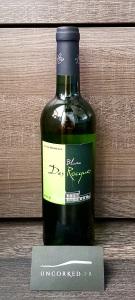 Vignobles Feillon - Blanc des Rocques 2016