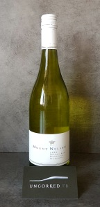 Mount Nelson - Sauvignon Blanc Marlborough 2012