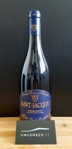 Domaine Fougeray de Beauclair - Les Saint-Jacques Marsannay 2013 - 2nd tasting