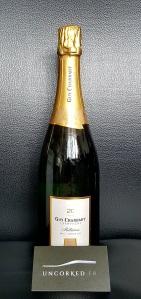 Champagne Guy Charbaut - Millésime 2006 Brut Premier Cru