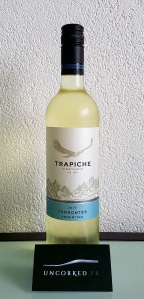 Trapiche - Torrentés 2017
