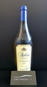 Domaine Jacques Tissot - Arbois Chardonnay 2015