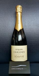 Domaine de Vaugondy - Vouvray Brut