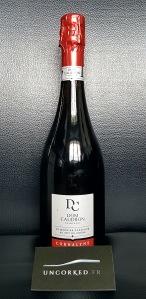 Champagne Dom Caudron - Cuvée Cornalyne