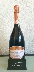 Maso Martis – Extra Brut Rosé Millesimato 2012