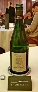 Champagne Jacquesson – Avize Grand Cru 1997
