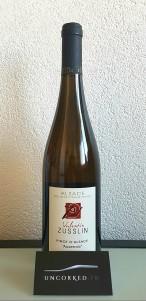 Domaine Valentin Zusslin - Pinot d'Alsace Auxerrois 2015