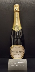 Champagne Perrier-Jouët – Grand Brut
