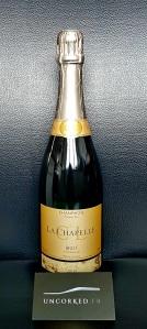 Champagne Cl. de la Chapelle - Brut Premier Cru 2009