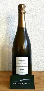 Champagne Emmanuel Brochet - Les Hauts Meuniers Extra Brut 2011