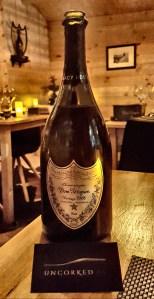 Moët & Chandon – Dom Pérignon Legacy Edition 2008