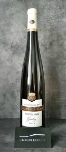 Domaine Kuentz-Bas – Riesling Geisberg Grand Cru 2013