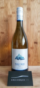 Nau Mai - Sauvignon Blanc 2018