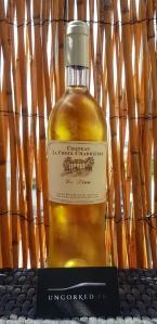 2nd tasting - Château de la Croix Chabrières – La Diva 2014