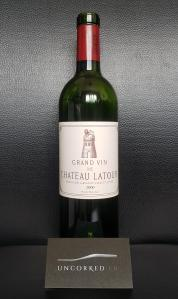 Château Latour Premier Grand Cru Classé 2000