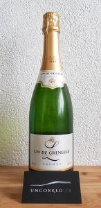 Louis de Grenelle - Saumur Ivoire Brut