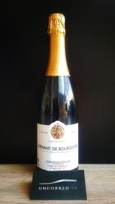 Caves de Marsigny – Crémant de Bourgogne Blanc Tasteviné Brut