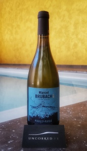 Domaine Marcel Brubach - Pouilly-Fuissé Vieilles Vignes 2017