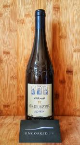 Léon Favre - Vin de Savoie Apremont Grande Réserve 2018
